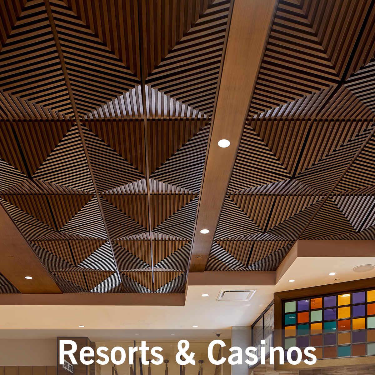 Resorts & Casinos